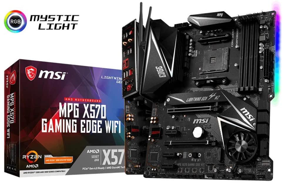 Best X570 Motherboards Of 2020 Complete Review Digital Advisor